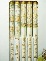 The World of Peter Rabbit Pencil Set by Beatrix Potter - Tan
