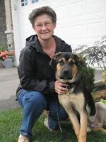 INTEGRATED K9 SERVICES JULY/AUGUST CLASSES & IN-HOME ASSESSMENT