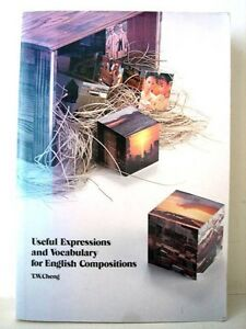Useful Expressions and Vocabulary for English Compositions