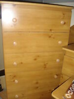 Chest of Drawers Brand new