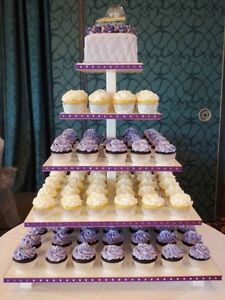 Cupcake Stands/Towers for your special event!