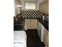 4 Double bed flat with parking on Pembroke Road