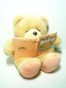 Andrew Brownsword Forever Friends Plush Bear