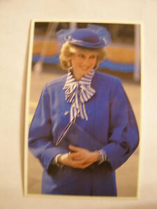 Collection of Princess Diana Royalty Post Cards