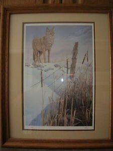 Limited Edition Print by Herbert Pikl Kingston Kingston Area image 2