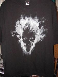 Hulk, Ghost Rider, Superman T-shirts - Adult XL London Ontario image 2