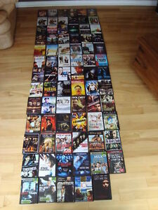 DVD's - Loads of Great DVD's - Mint Condition $3.50 each