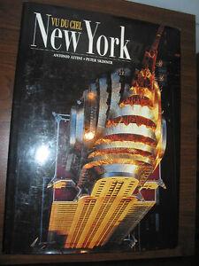Livres New York vu du ciel,NY, Queen Mary 2