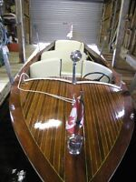 1939 Port Carling Seabird