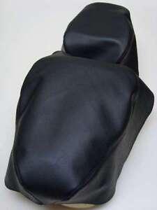 Motorcycle seat cover - Yamaha Virago XV535 (twin covers)