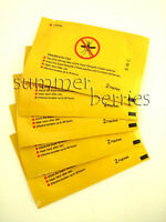 Mosquito Repellent Patch 5 Pack (10 patches)