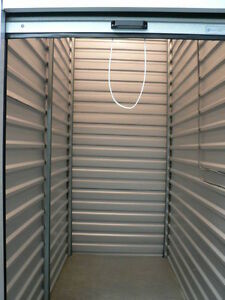 Heated storage non-Heated price 5'x10'only