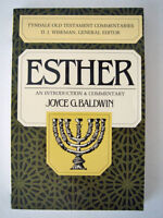 Esther: An Introduction & Commentary
