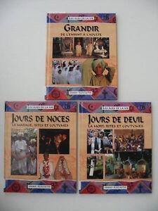 Collections:  « Les ÂGES de la VIE »  et  « D'ACTUALITÉ »