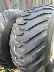 Trelleborg Turf tires