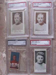 Wanted hockey, baseball, football & basketball sportscards Windsor Region Ontario image 3