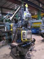 Bridgeport Milling machines