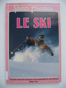 Collection  « SPORTS  AVENTURE »