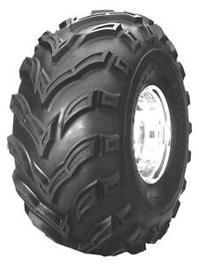 Yamaha Big Bear Tire Size