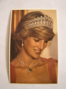 Collection of Princess Diana Post Cards