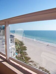 Beautiful 14th Floor Gulf Facing Condo - Clearwater Florida