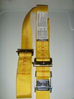 BINDER - TIE-DOWN - LOGISTIC STRAP - 514-508-8666