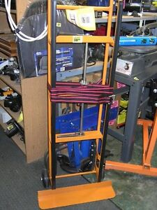HAND TRUCK REFRIGERATOR  APPLIANCE MOVER
