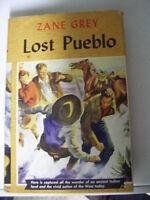 Zane Grey - Lost Pueblo