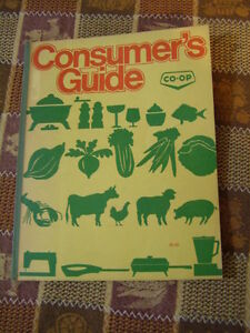 Book - Coop Consumer's Guide