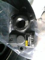 "1"" NPT hydraulic relief valve"