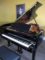 Méga vente de pianos acoustiques et numérique YAMAHA