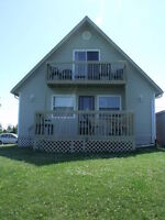 3 Bedroom Cottage Rental in Darnley, P.E.I. - Book Now for 2014!
