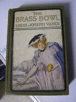 Vintage Copy of The Brass Bowl