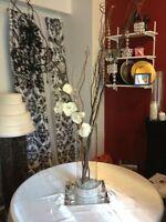 Tall Vase Rental