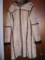 Manteau 3/4 pour dame