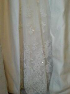 Wedding gown. New. Tags still on it Belleville Belleville Area image 3