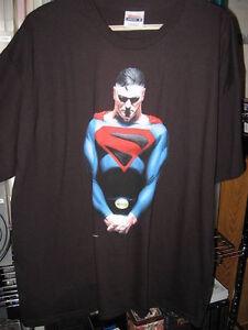 Hulk, Ghost Rider, Superman T-shirts - Adult XL London Ontario image 3