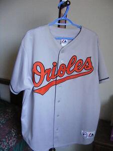 FS: Baltimore Orioles Jerseys x5 London Ontario image 1