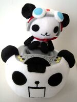 Panda-Z Plush Cell Phone / MP3 / iPod Holder Stand