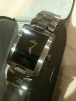 NEW MOVADO ELIRO MENS AND LADIES WATCHES NEW