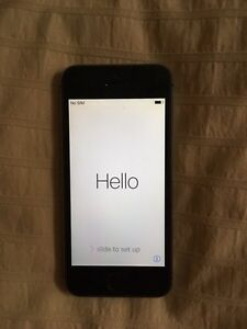 iPhone 5S 32 GB Unlocked
