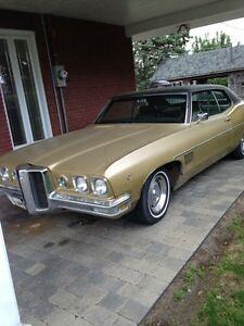 Pontiac catalina 2+2 1970