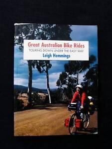 [Cycling] Great Australian Bike Rides - Leigh Hemmings Loganholme Logan Area Preview