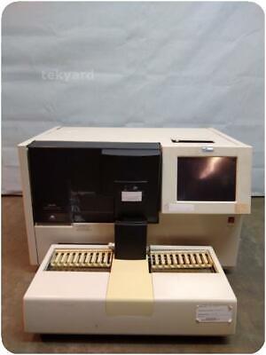 Siemens Sysmex Ca-1500 Automated Blood Coagulation Analyzer 240184