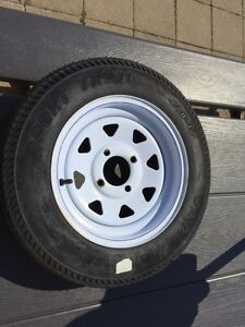 NEW 12 inches trailer tire