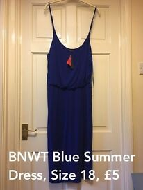 Women's Clothes - size 18-20, ALL NOW £3 or 4 FOR £10