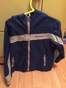 Imperméable Columbia