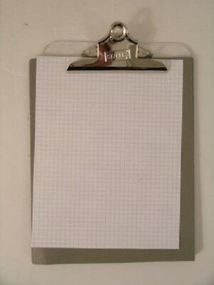 Movie 43 Arlene (Kate Bosworth) Movie Prop Clipboard with Paper and Folders](Movie Clipboard)
