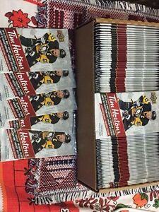 Tim Hortons hockey cards  Cambridge Kitchener Area image 2