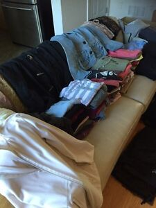 Womens Lot of 124 Pieces - Clothing